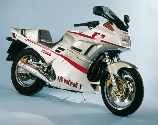 B Fj  Yamaha