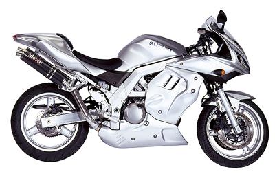 lsl superbike lenker umbau kit f r suzuki sv 650 sv 650. Black Bedroom Furniture Sets. Home Design Ideas