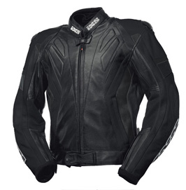 Details about Ixs Leather Jacket Coronado Ladies Size 44 Waterproof! 1A Nappa Leather New