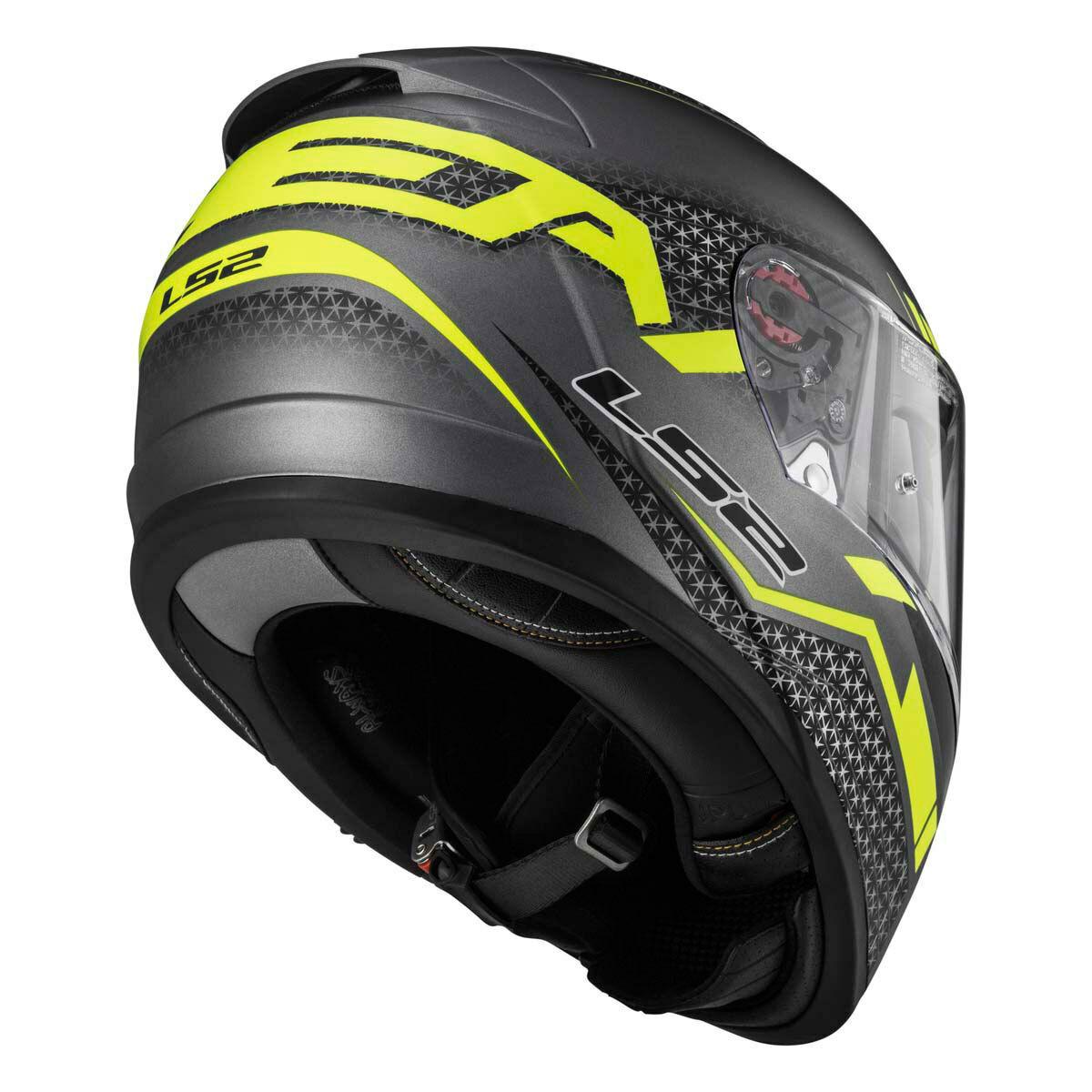 LS2 FF390 Breaker Split Motorradhelm //// Integralhelm //// UVP 179,00 €