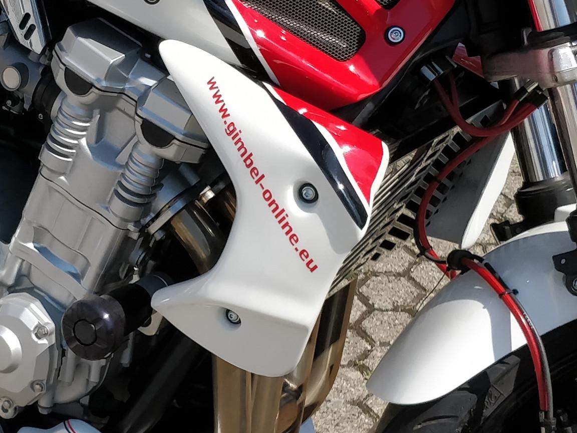 96//92//72 kw /Ölfilter HIFLOFILTRO f/ür Kawasaki ZX-6R 600 P Ninja 8F ZX600P 2008 131//125//98 PS